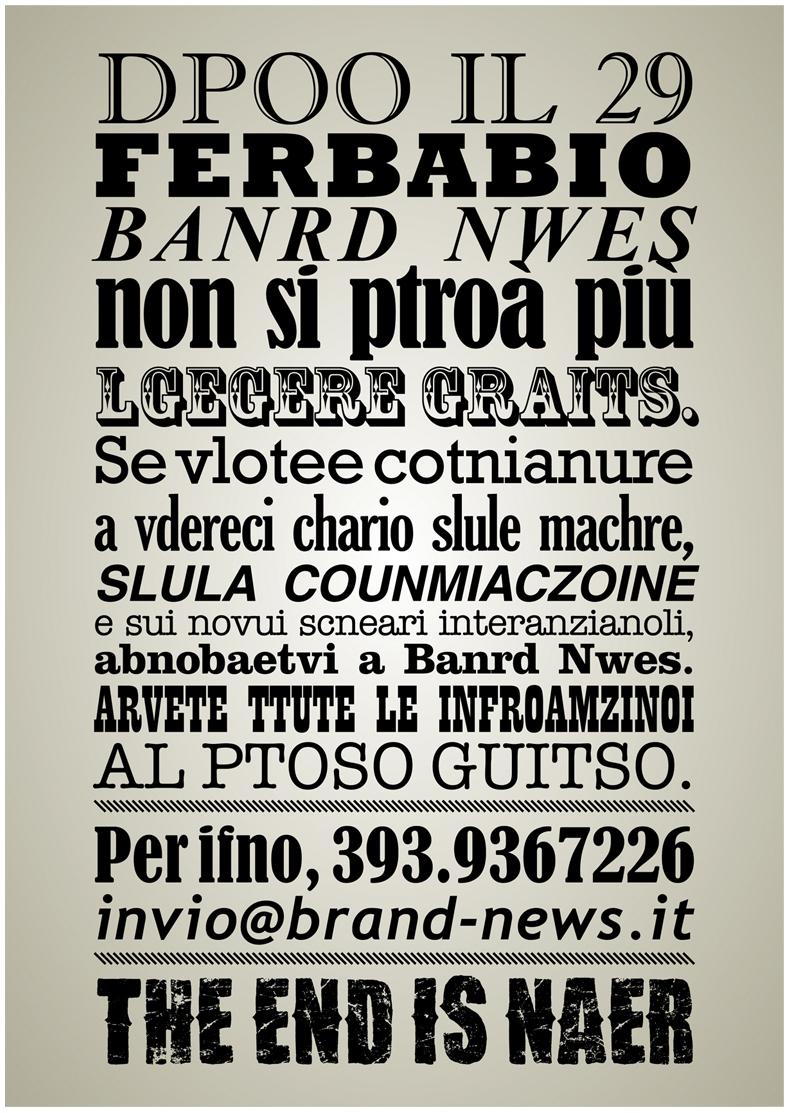 Daniele Freuli - Brandnews